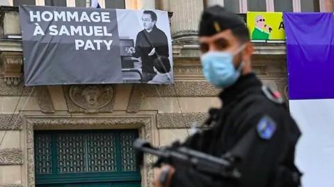 Imbas Kartun Nabi, Prancis Peringatkan Warganya di Indonesia Terkait Ancaman