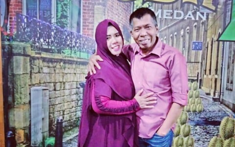 Kiwil Kembali Poligami, Ini Curahan Hati Istri Pertama
