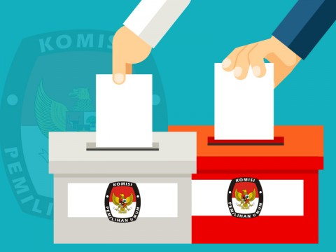 KPU Kota Depok Kesulitan Mencari Lahan untuk TPS