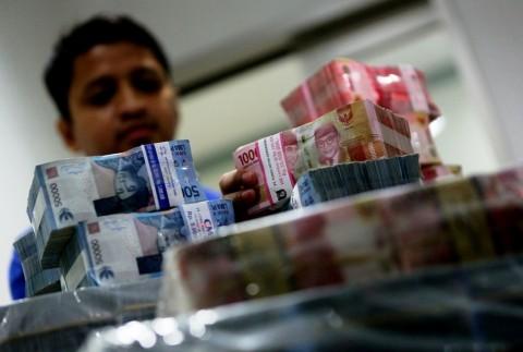 Restrukturisasi Pinjaman Bank Capai Rp904,3 Triliun