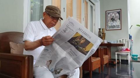 Media Indonesia Raih Penghargaan Koran Berdedikasi
