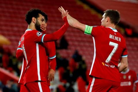 Liverpool vs Midtjylland: The Reds Ungguli Midtjylland