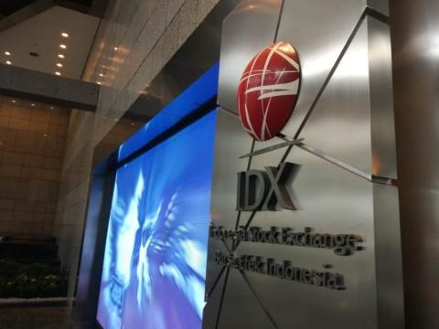 Pekan Pendek, Nilai Transaksi Harian BEI Turun 13,11%