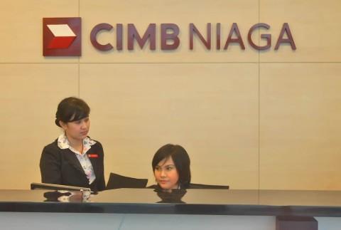 CIMB Niaga Perkuat Fitur Keamanan Digital <i>Banking</i>