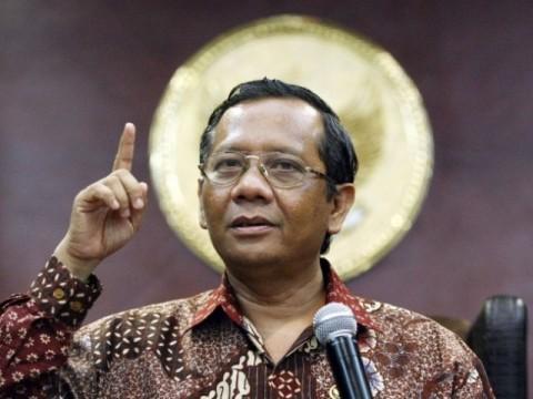 Indonesia-Australia Perkuat Kerja Sama Hukum dan Keamanan