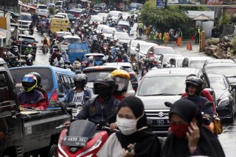 Pemkab Bogor Bakal Lakukan Rapid Tes Acak di Puncak