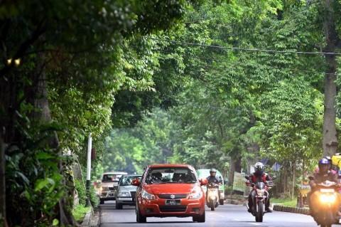 PSBMK Kota Bogor Diperpanjang Lagi hingga 10 November