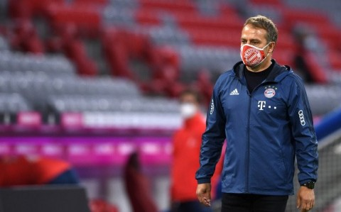 Flick Sudah Prediksi Bayern bakal Susah Payah Raih Kemenangan di Moskow