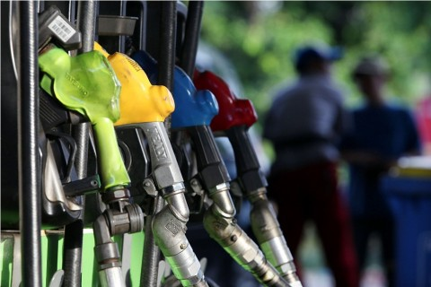 <i>Long Weekend</i>, Pertamina Antisipasi Kenaikan Konsumsi BBM, Avtur, hingga LPG