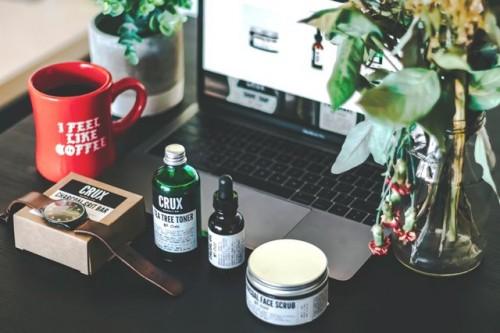 Enggak sulit membuat scrub untuk wajah kamu agar lebih sehat. Sontek yuk caranya! (Foto: Ilustrasi/Unsplash.com)