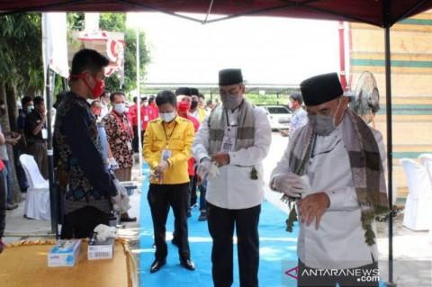MA Diskualifikasi Putusan KPU Ogan Ilir, Paslon Petahana Tetap Ikut Pilkada