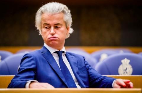 Erdogan Ajukan Tuntutan Terhadap Politikus Anti-Islam Belanda