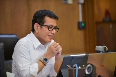 Menparekraf: Mitra Gojek Beri Dampak Positif saat Pandemi