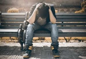 Apakah Kamu Depresi atau Lelah?