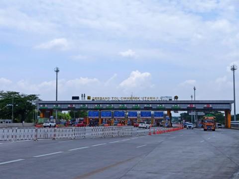 Libur Panjang Maulid Nabi, 147 Ribu Kendaraan Tinggalkan Jakarta