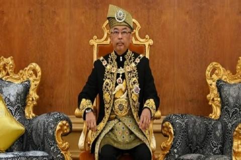 Raja Malaysia Dorong Parlemen Sepakati Anggaran Belanja 2021