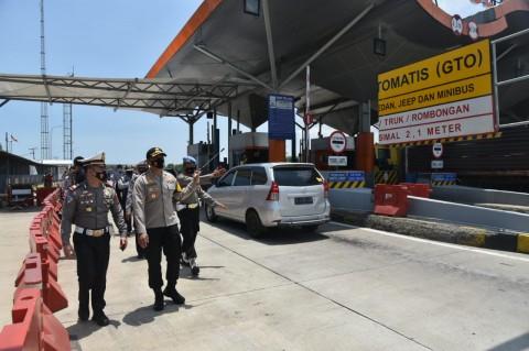 Polresta Cirebon Siapkan Rekayasa Lalu Lintas di Tol