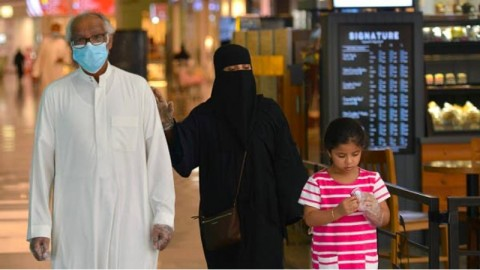 Arab Saudi Beri Keluarga Petugas Kesehatan yang Meninggal Rp1,9 Miliar