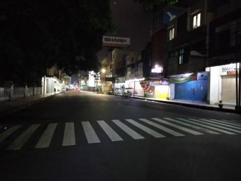 Jam Malam di Tasikmalaya Dicabut