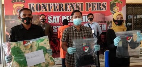 Diancam Dibunuh, Ayah Kandung di Aceh Tega Perkosa Anaknya Sendiri
