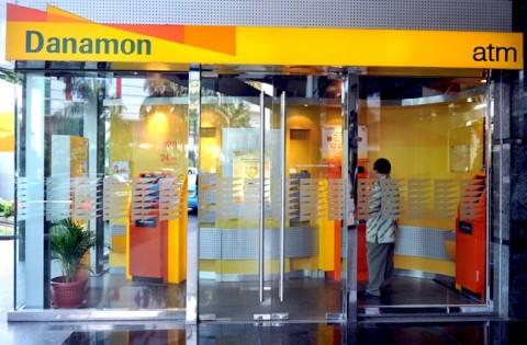 Kuartal III, Bank Danamon Bukukan Laba Bersih Rp632 Miliar