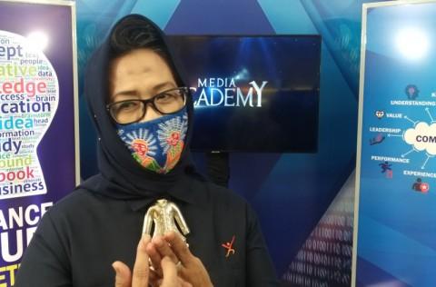 Media Academy Lembaga Sertifikasi Profesi Penyiaran Pertama Indonesia