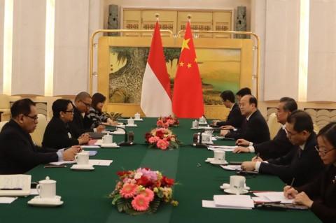 Peningkatan Hubungan RI-China Dapat Merusak Hubungan RI-AS