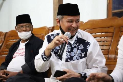 Amin Purnama Akan Hadirkan Birokrasi Berbasis Digital