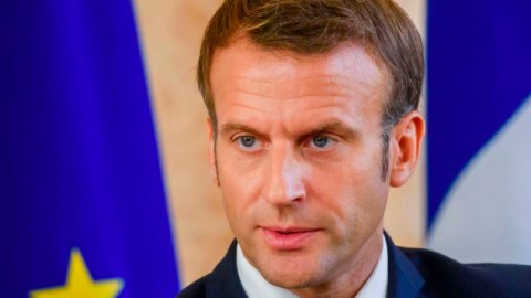 Prancis Tegaskan Tak Takut dengan Amarah Erdogan