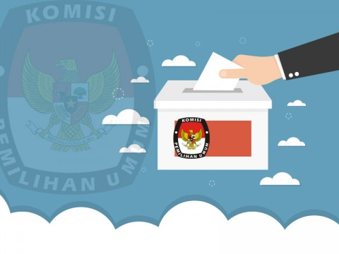 30 Hari Masa Kampanye, 25 Pelanggaran Terjadi di Riau