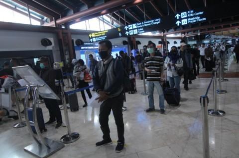Hari Pertama Libur Panjang, Bandara Soetta Diserbu 61 Ribu Penumpang