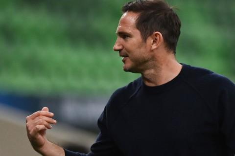 Chelsea Bantai Krasnodar, Lampard Puji Ziyech dan Duet Bek Tengahnya
