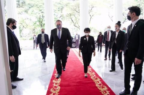 Indonesia Undang AS Investasi di Pulau Natuna