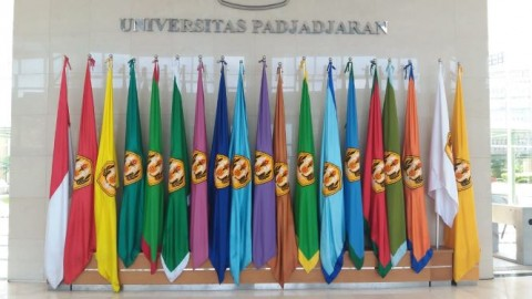 Pertama Kali, Unpad Masuk THE World University Rankings by Subject