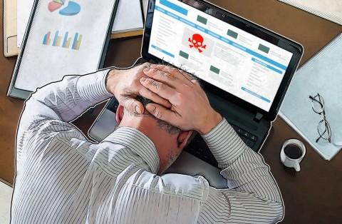 Sering Diakses Karyawan, Medsos Tetap Punya Celah Keamanan