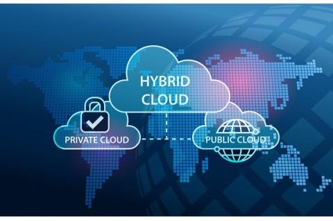 Perusahaan Indonesia Bakal Serius Investasi di Hybrid Cloud