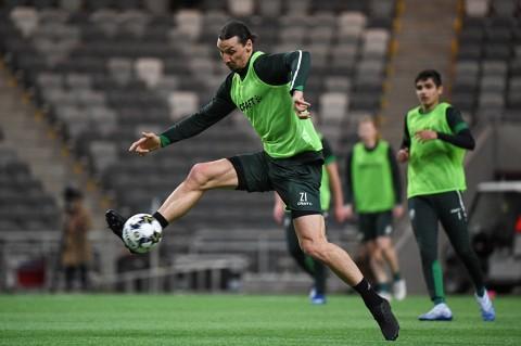 Jadwal Liga Europa Malam Ini: Milan Jamu Praha, Dundalk Tantang Arsenal