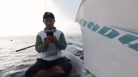 Akses Komunikasi Permudah Nelayan Menangkap Ikan