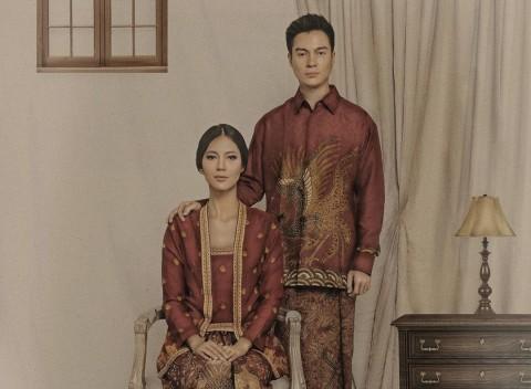 Baim Wong Kabarkan Paula Verhoeven Hamil Anak Kedua