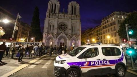 28 Menit Menyeramkan dalam Serangan Teror di Nice