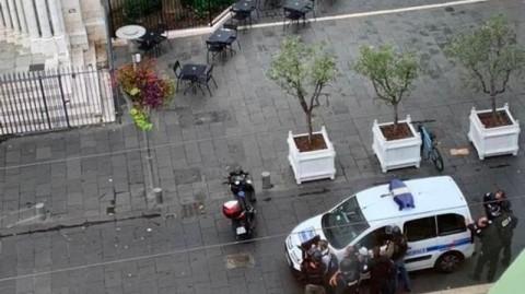 Populer Internasional: Turki dan Vatikan Kutuk Serangan Nice Hingga Pelaku Bertindak Sendiri
