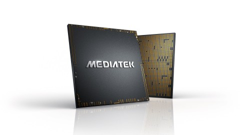 MediaTek Platform Edge AI i350 Tawarkan Solusi untuk AIoT