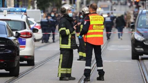 Delapan Serangan yang Dialami Prancis dalam Lima Tahun Terakhir