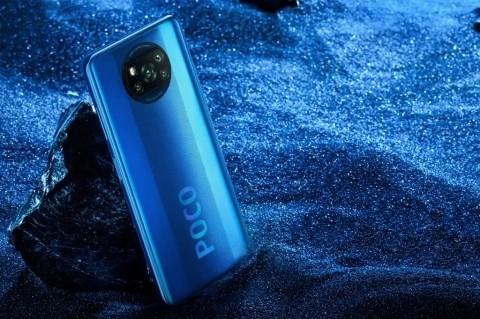 Laku 15 Ribu Unit, Xiaomi Siapkan Penjualan Poco X3 NFC ke-3