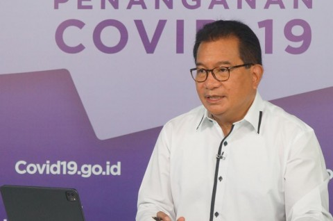 Over 700,000 Health Workers Prepared for Covid-19 Vaccination Program