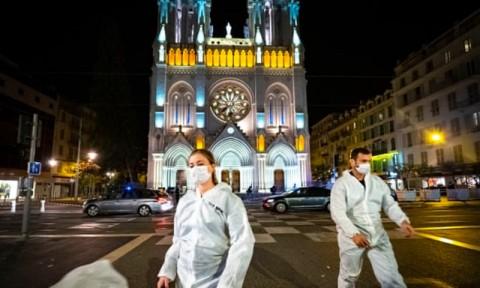 Arab Saudi Kutuk Serangan di Nice