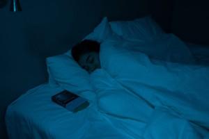 4 Tips untuk Mendapatkan Tidur Malam yang Berkualitas