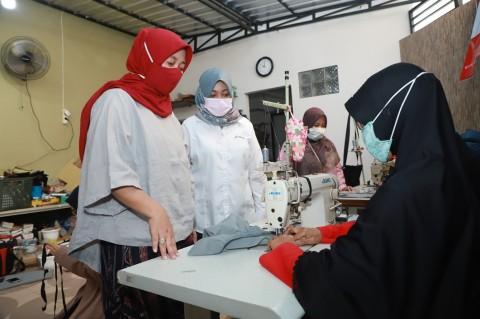 Berdaya di Masa Pandemi, Kemiren Asri Banjir <i>Cuan</i>