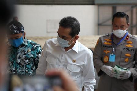 Mendag Minta Pengusaha Genjot Ekspor Produk Halal Indonesia