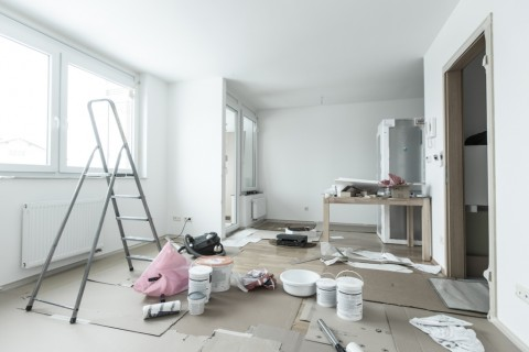 6 Tips Renovasi Rumah Hemat Bujet